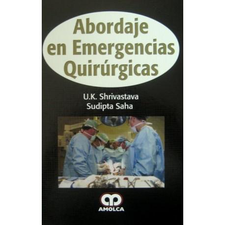 Abordaje en Emergencias Quirúrgicas - Envío Gratuito