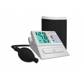 Baumanómetro semi-automatico Microlife BP A80 - Envío Gratuito