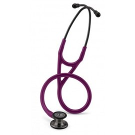Estetoscopio Cardiology IV Littmann Smoke Finish 6166 - Envío Gratuito