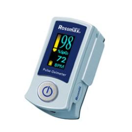 Oximetro Rossmax SB220 - Envío Gratuito