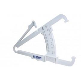 Plicómetro manual Hergom - Envío Gratuito