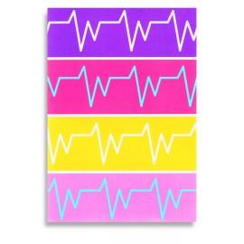 Cuaderno de Notas (electro) - Envío Gratuito