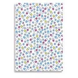 Cuaderno de Notas (píldoras) - Envío Gratuito