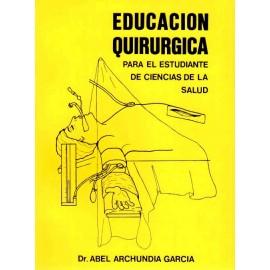 Educación Quirúrgica