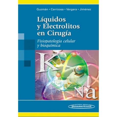 Líquidos y electrolitos en Cirugía - Envío Gratuito
