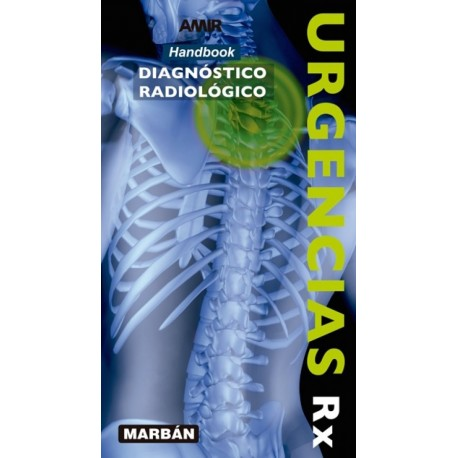 Urgencias Rx: Diagnostico radiológico AMIR Handbook - Envío Gratuito