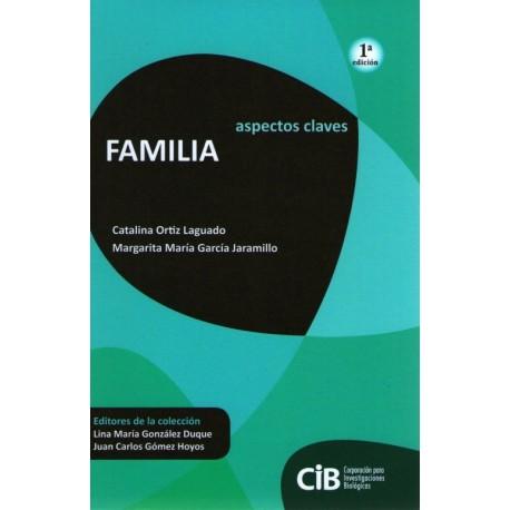 Familia aspectos claves - Envío Gratuito