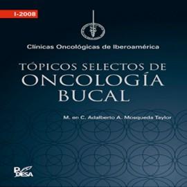 COI: Tópicos selectos de oncología bucal - Envío Gratuito