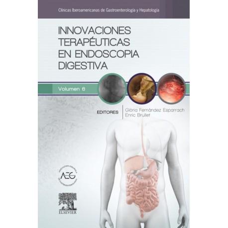 CIGH. Innovaciones terapéuticas en endoscopia digestiva - Envío Gratuito