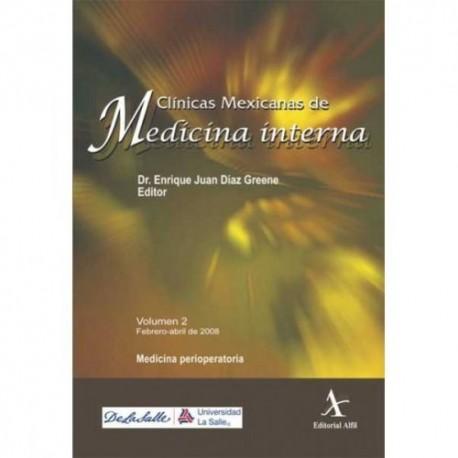 CMMI: Medicina perioperatoria - Envío Gratuito
