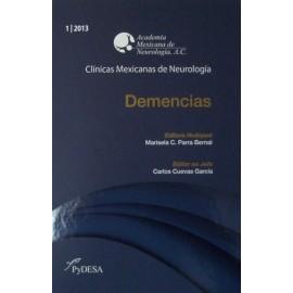 CMN: Demencias - Envío Gratuito