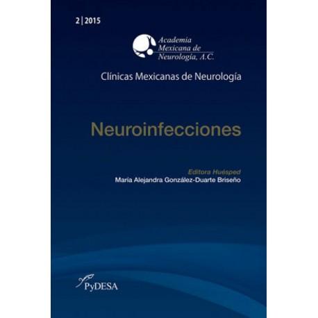 CMN: Neuroinfecciones - Envío Gratuito