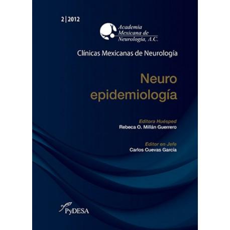 CMN: Neuroepidemiología - Envío Gratuito