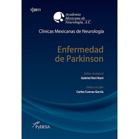 CMN: Enfermedad de Parkinson - Envío Gratuito