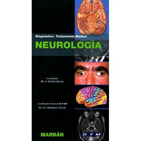 DTM. Neurología - Envío Gratuito