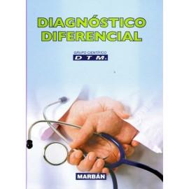 DTM. Diagnóstico Diferencial - Envío Gratuito
