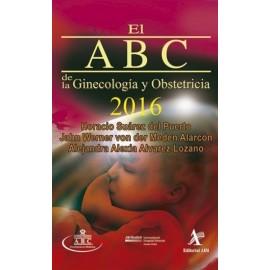 El ABC de la Ginecología y Obstetricia 2016 - Envío Gratuito