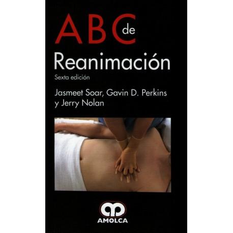 ABC de Reanimación - Envío Gratuito
