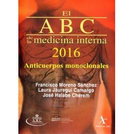 El ABC de la medicina interna 2016 - Envío Gratuito