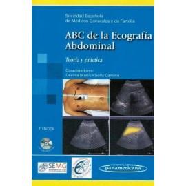 ABC de la ecografía abdominal, teoría y práctica