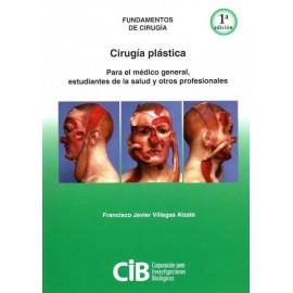 Fundamentos de cirugía: Cirugía Plástica - Envío Gratuito