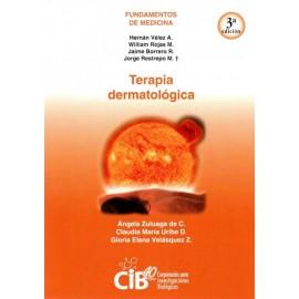 Fundamentos de medicina: Terapia Dermatológica