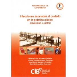 Fundamentos de enfermería: Infecciones asociadas al cuidado en la práctica clínica: prevención y control