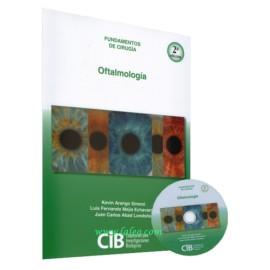 Fundamentos de cirugía: Oftalmología - Envío Gratuito