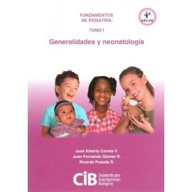 Fundamentos de pediatría: Generalidades y neonatología - Envío Gratuito