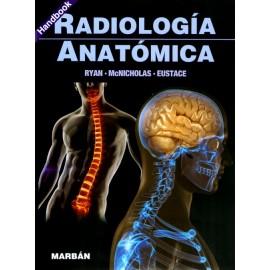 Handbook. Radiología Anatómica - Envío Gratuito