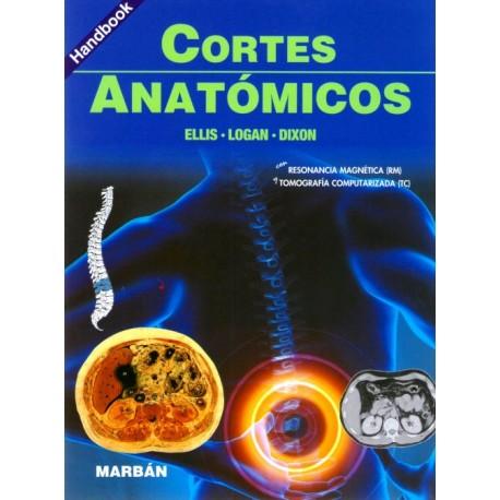 Handbook. Cortes anatómicos - Envío Gratuito