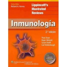 Inmunología - Envío Gratuito