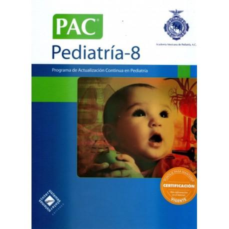 PAC Pediatria-8 - Envío Gratuito