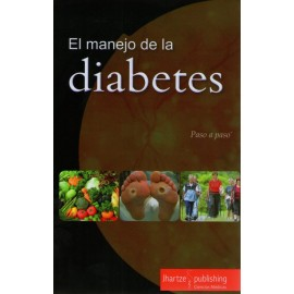 Paso a paso: El manejo de la diabetes - Envío Gratuito