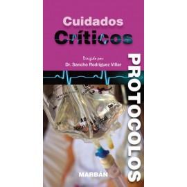 Cuidados críticos. Protocolos Handbook - Envío Gratuito