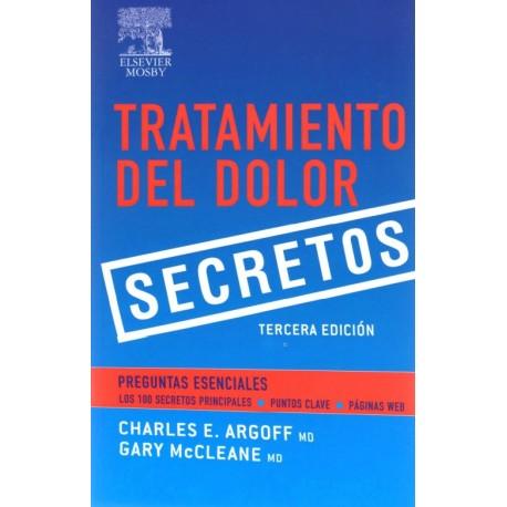 Secretos: Tratamiento del dolor - Envío Gratuito