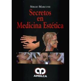 Secretos en Medicina Estetica - Envío Gratuito