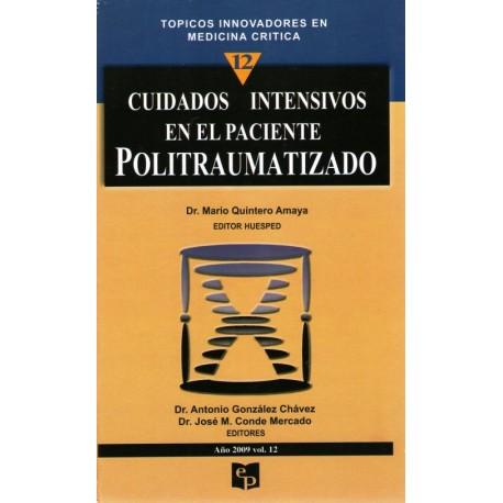 TIMC 12: Cuidados intensivos en el paciente politraumatizado - Envío Gratuito