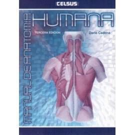 Manual de Anatomía Humana
