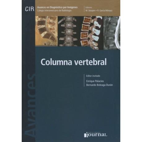 Avances en Diagnóstico por Imágenes: Columna Vertebral - Envío Gratuito