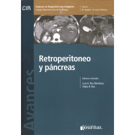 Avances en Diagnóstico por Imágenes: Retroperitoneo y Pancreas