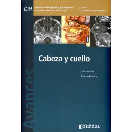 Avances en Diagnostico por Imágenes: Cabeza y Cuello - Envío Gratuito
