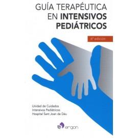 Guía terapéutica en intensivos pediátricos