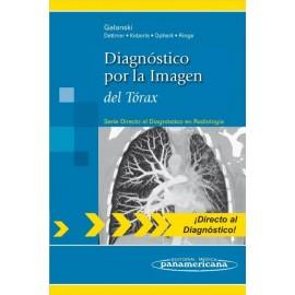 Diagnóstico por la imagen del tórax - Envío Gratuito