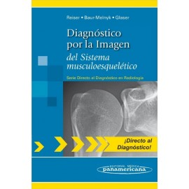 Diagnóstico por la imagen del sistema musculoesquelético - Envío Gratuito