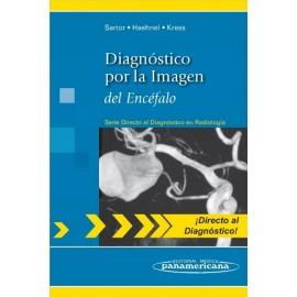 Diagnóstico por la imagen del encéfalo - Envío Gratuito