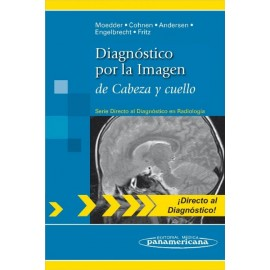 Diagnóstico por la imagen de cabeza y cuello - Envío Gratuito