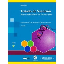 Tratado de Nutrición 2. Bases Moleculares de la Nutrición - Envío Gratuito