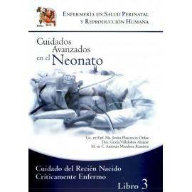 Enfermería en salud perinatal y reproducción humana: Cuidados del recién nacido criticamente enfermo - Envío Gratuito