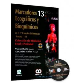 CMFP 13. Marcadores Ecográficos y Bioquímicos